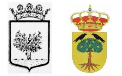 El escudo de Leciñena