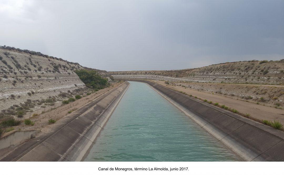 El uso del agua tradicional y moderno